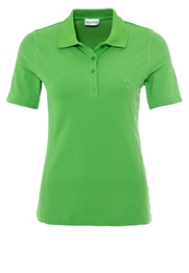 Golfino The Sun Protection Polo Shirt Spring Green
