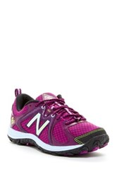 New Balance 69V1 Trail Running Shoe Wide Width Available Purple