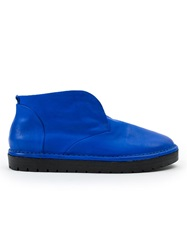 Marsell Marsell Ankle Boots Blue