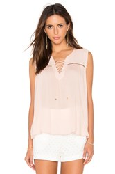 Heartloom Abri Top Blush