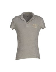 Htc Topwear Polo Shirts Men