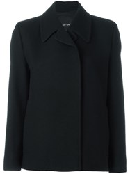 Each X Other Pin Detail Jacket Black