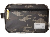 Hex Dopp Kit Calibre Camo Bags Brown