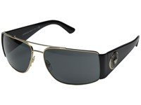 Versace Ve2163 Gold Black Grey