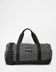 Religion Tooth Holdall Black