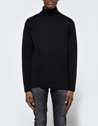 S.N.S. Herning Helix Sweater Black