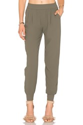 Joie Mariner Pant Green