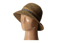 Mountain Hardwear Raffia Bucket Cordovan Nectar Blue Bucket Caps Brown