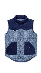Creep By Hiroshi Awai Creep X Liberty Vest