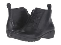 Bogs Carrie Chukka Black Women's Waterproof Boots