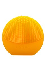 Foreo 'Luna Tm Play' Facial Cleansing Brush Sunflower Yellow
