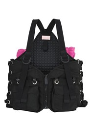 No Ka' Oi Yoga Backpack