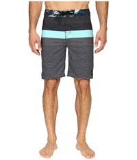 Rip Curl Mirage Contour Boardshorts Black Men's Swimwear