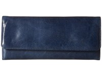 Hobo Sadie Royal Wallet Handbags Navy