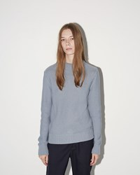 A.P.C. Pull Anouk Light Blue