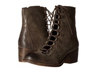 Billabong March To The Sea Espresso Women's Shoes Brown