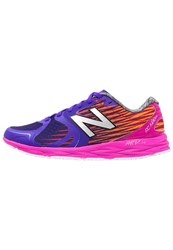 New Balance 1400 V4 Competition Running Shoes Pink