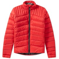 Canada Goose Brookvale Jacket Red