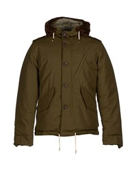 Museum Coats And Jackets Jackets Men Military Green