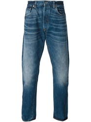 Vintage Clothing '1966 501' Jeans