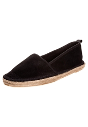 Pier One Espadrilles Black