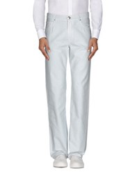 Armata Di Mare Trousers Casual Trousers Men Sky Blue