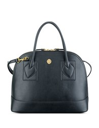 Anne Klein Billie Large Dome Bag Black