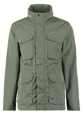 Pier One Summer Jacket Olive