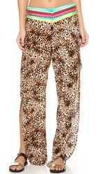 Ondademar Timia Beach Pants