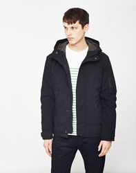 Only And Sons Osvald Short Jacket Black