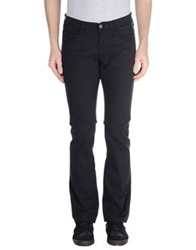 Meltin Pot Casual Pants Black