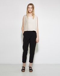 Ivan Grundahl Janb Patch Pant Black