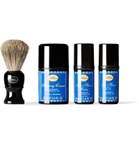 The Art Of Shaving Lavender Initiation Kit Black