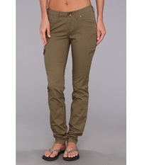 Marmot Taylor Pant Dusty Olive Women's Casual Pants