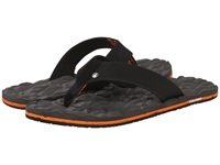 Volcom Tortuga Pewter Men's Sandals