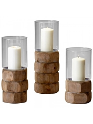 Mahari Candleholder Accessories