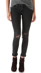 Rag And Bone The Skinny Jeans Rock With Holes