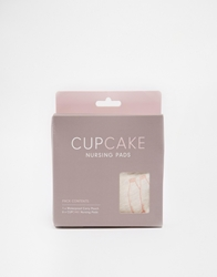 Cake Lingerie Cake Maternity Washable Nursing Pads Set Of Three Pairs With Carry Pouch Skin