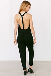 Finders Keepers Mind Mischief Jumpsuit Black