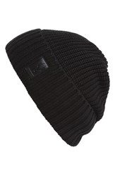 Men's Spyder 'Lounge' Knit Beanie Black