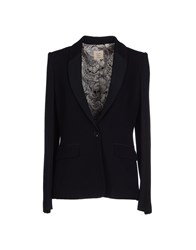 Coast Weber And Ahaus Suits And Jackets Blazers Women Black