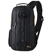 Lowepro Slingshot Edge 250 Aw Camera And Tablet Backpack Black