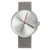 Projects Watches Crossover Watch Steel Mesh Band