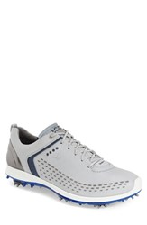 Men's Ecco 'Biom' Hydromax Waterproof Golf Shoe