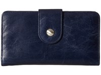 Hobo Danette Royal Wallet Navy