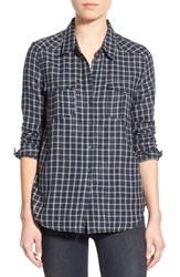 Women's Paige 'Mya' Plaid Shirt