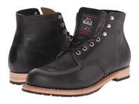 Woolrich Yankee Iron 1 Men's Boots Black
