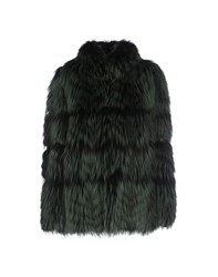 Bally Coats And Jackets Fur Outerwear Women