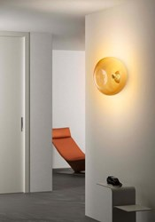 Leucos Ombre Wall Or Ceiling Light