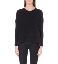 French Connection Viva Vhari Knitted Jumper Blue